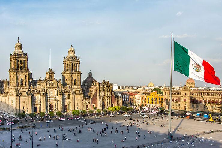 Mexico, nos coups de cœur