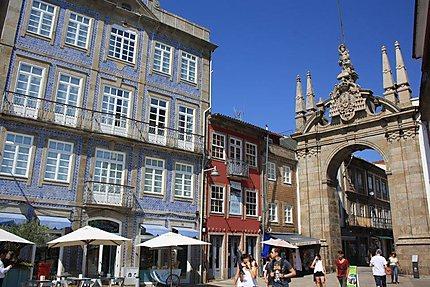 Porte de Braga