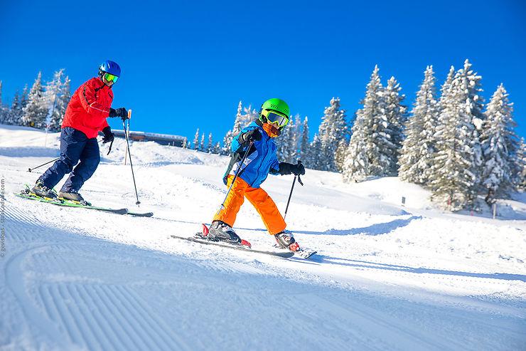 Enquête - Ski : quelles sont les stations les moins chères de France ?