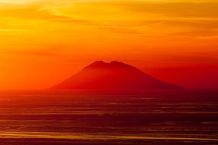 Stromboli : l'apothéose des îles Éoliennes