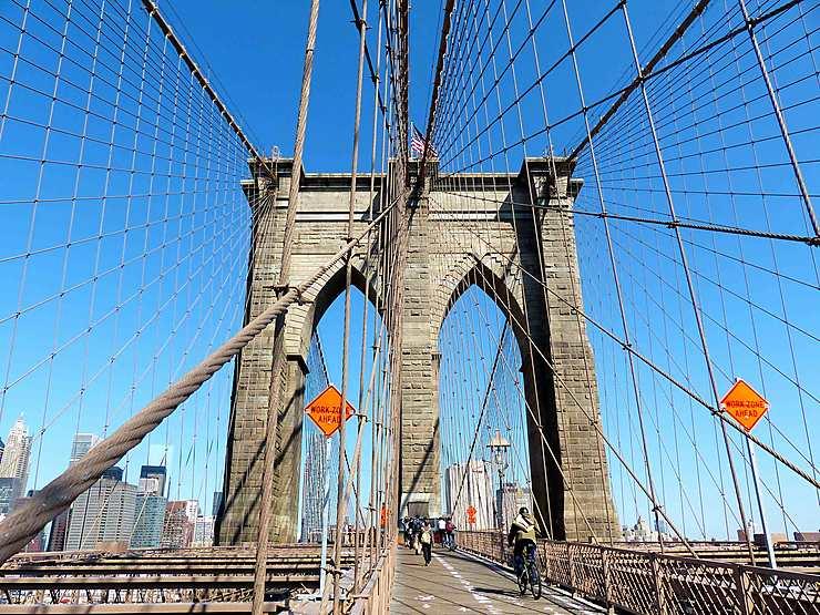 1 - New York