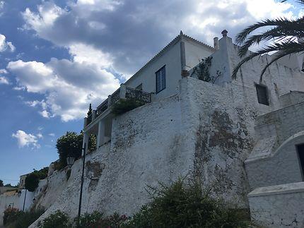 Île de Spetses