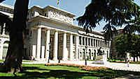 Le Musée du Prado tout moderne, tout beau