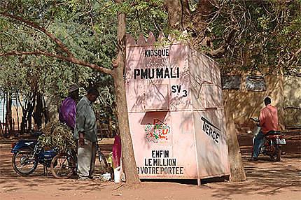 PMU Mali