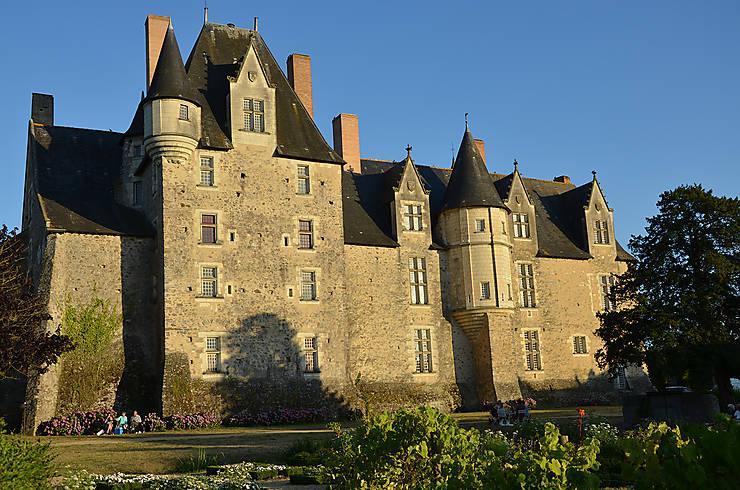 Baugé (Maine-et-Loire)