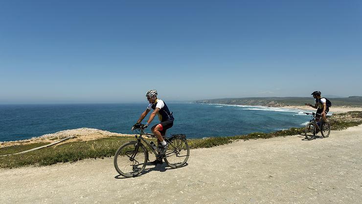 Internet - Portugal : un site recensant les pistes cyclables et les randonnées