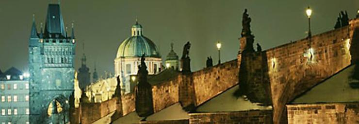 Prague : la Révolution de Velours, 20 ans après