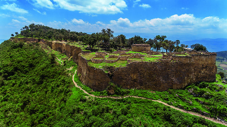 Découverte - Les trésors secrets du Nord du Pérou