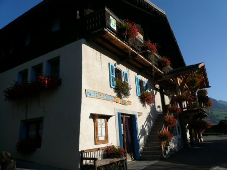 Photo hotel Chalet La Source