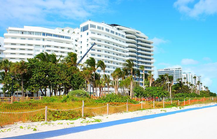 Faena Hotel Miami Beach (Floride) : décoré par l'équipe de Gatsby et Moulin Rouge…