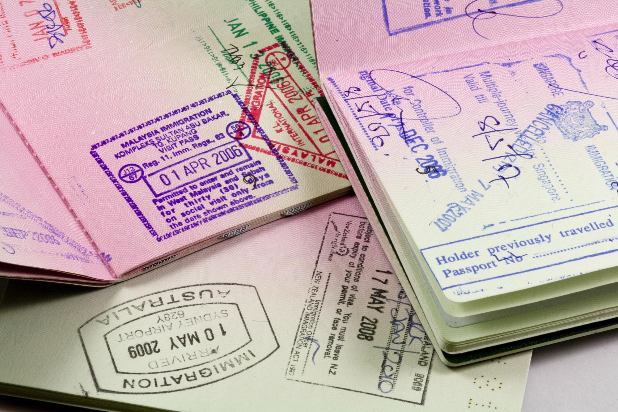 Formalités : Népal, Laos, Indonésie : prolongation de la validité des visas délivrés - Routard.com