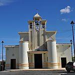 Eglise de B-Mao
