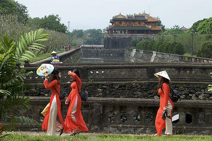 Citadelle de Hué