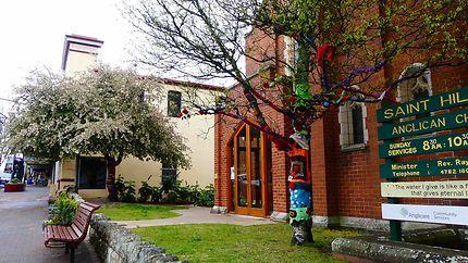 Eglise anglicane de Katoomba