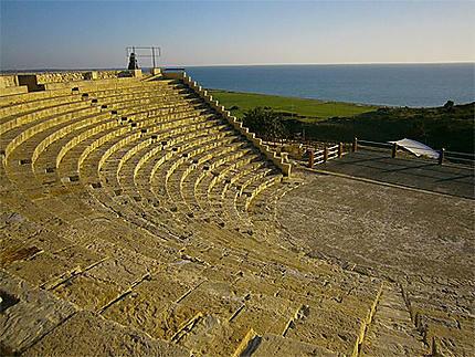 Théâtre de Kourion