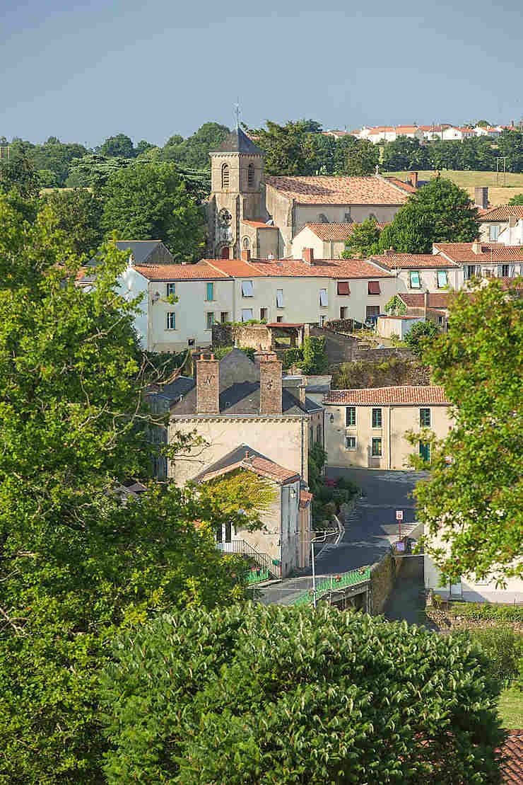 Mallièvre (Vendée)