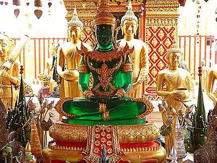 Pha Keo Marokot (Bouddha d'émeraude)