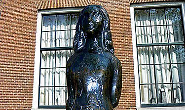 Anne Frank Huis (Maison d'Anne Frank)