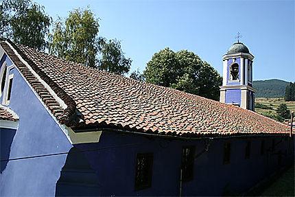 Eglise de l'Assomption de la Sainte-Vierge