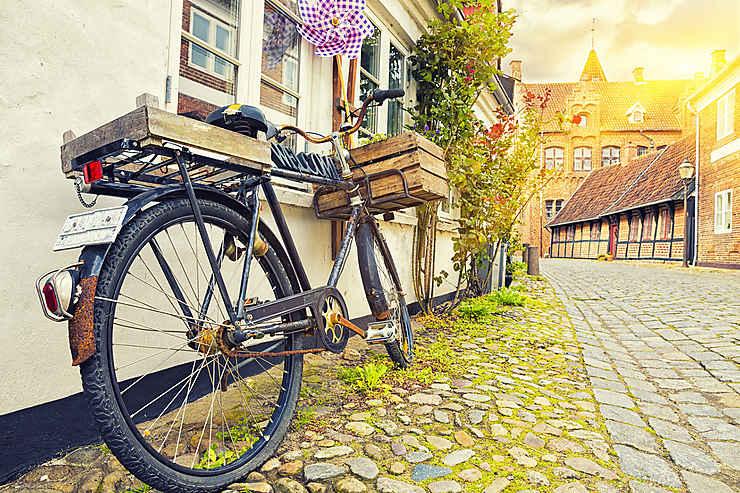 Le Danemark, au-delà de Copenhague