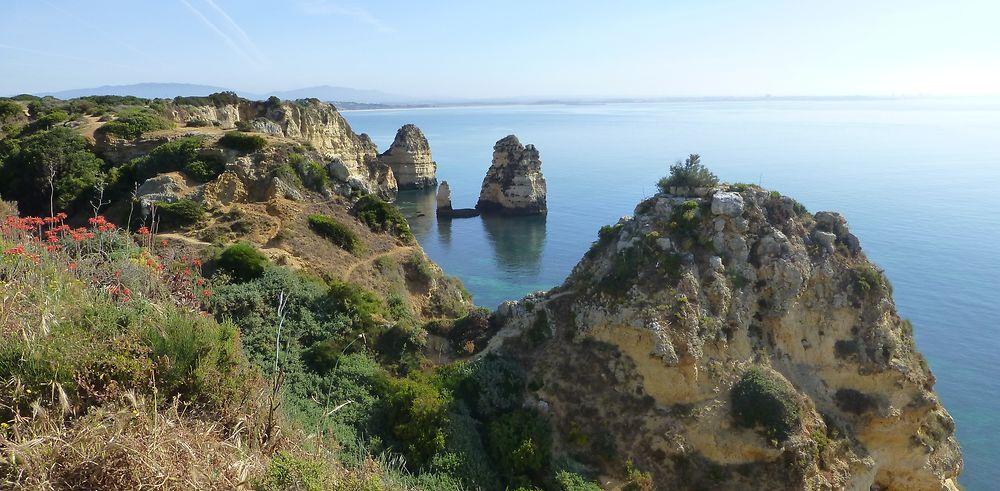 Carnet de voyage, une semaine en Algarve