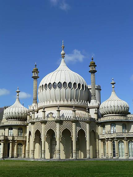 L'Inde à Brighton