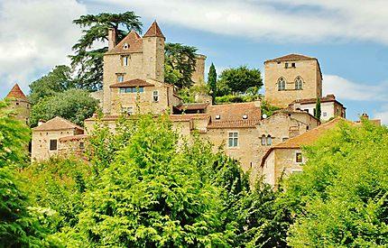 Puy-l'Evêque S/Lot