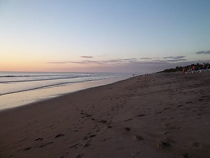 Playa Pochomil