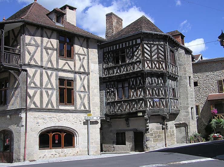 Châteldon (Puy-de-Dôme)