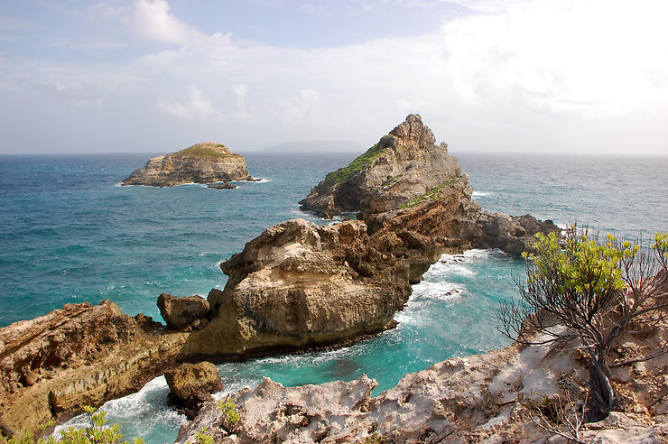 Saint-François et Grande-Terre (Guadeloupe)