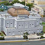 Vieux Casino (antiguo casino)