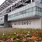 Le Fresnoy, studio national des arts contemporains