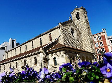 Église Notre Dame du Rosaire
