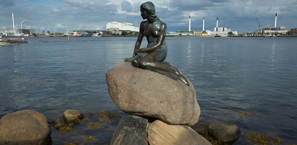Carnet de voyage, 10 jours à Copenhague et sa région
