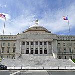 Capitole de Porto Rico