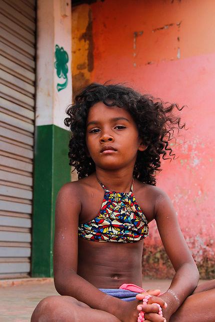 Pauvreté et Inégalité des enfants au Brésil