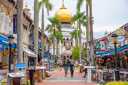 Arab Street