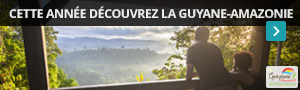 Guyane-Amazonie