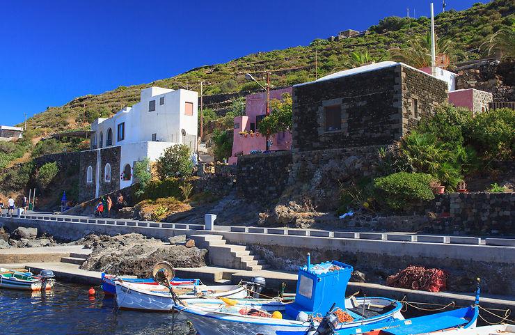 Pantelleria - Italie