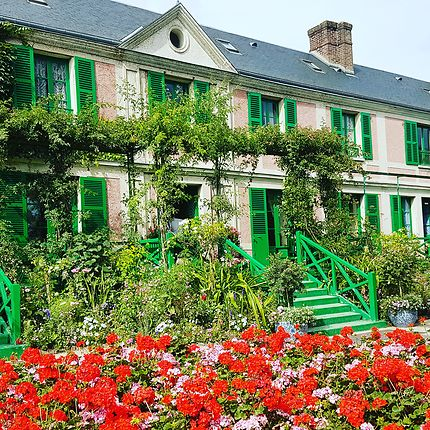 Fondation Monet