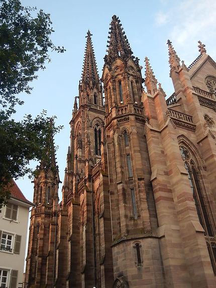 Temple Saint-Etienne