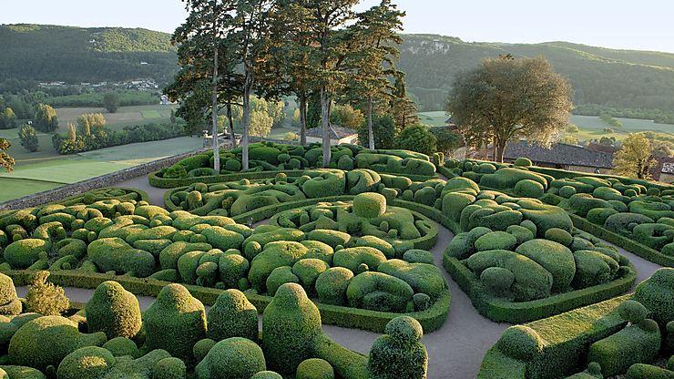 Rendez-vous aux jardins en France