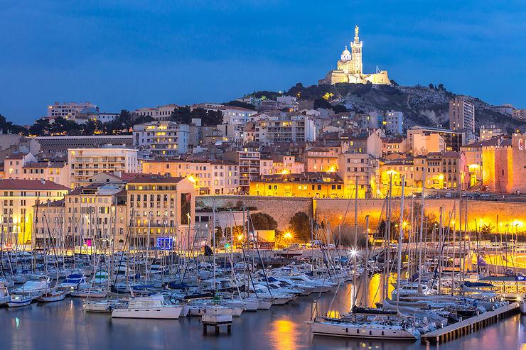 Où sortir à Marseille ?