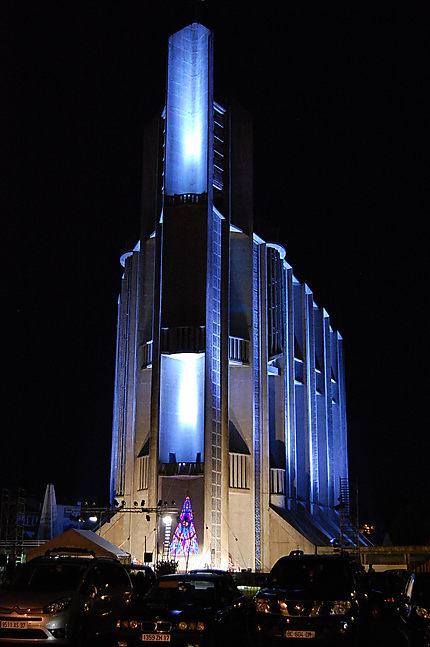 Eglise de Royan