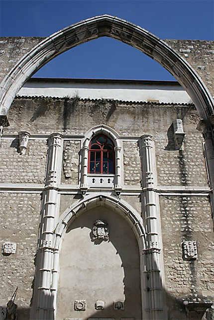 Convento -museu do Carmo