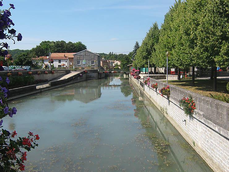 Sainte-Ménehould (Marne)