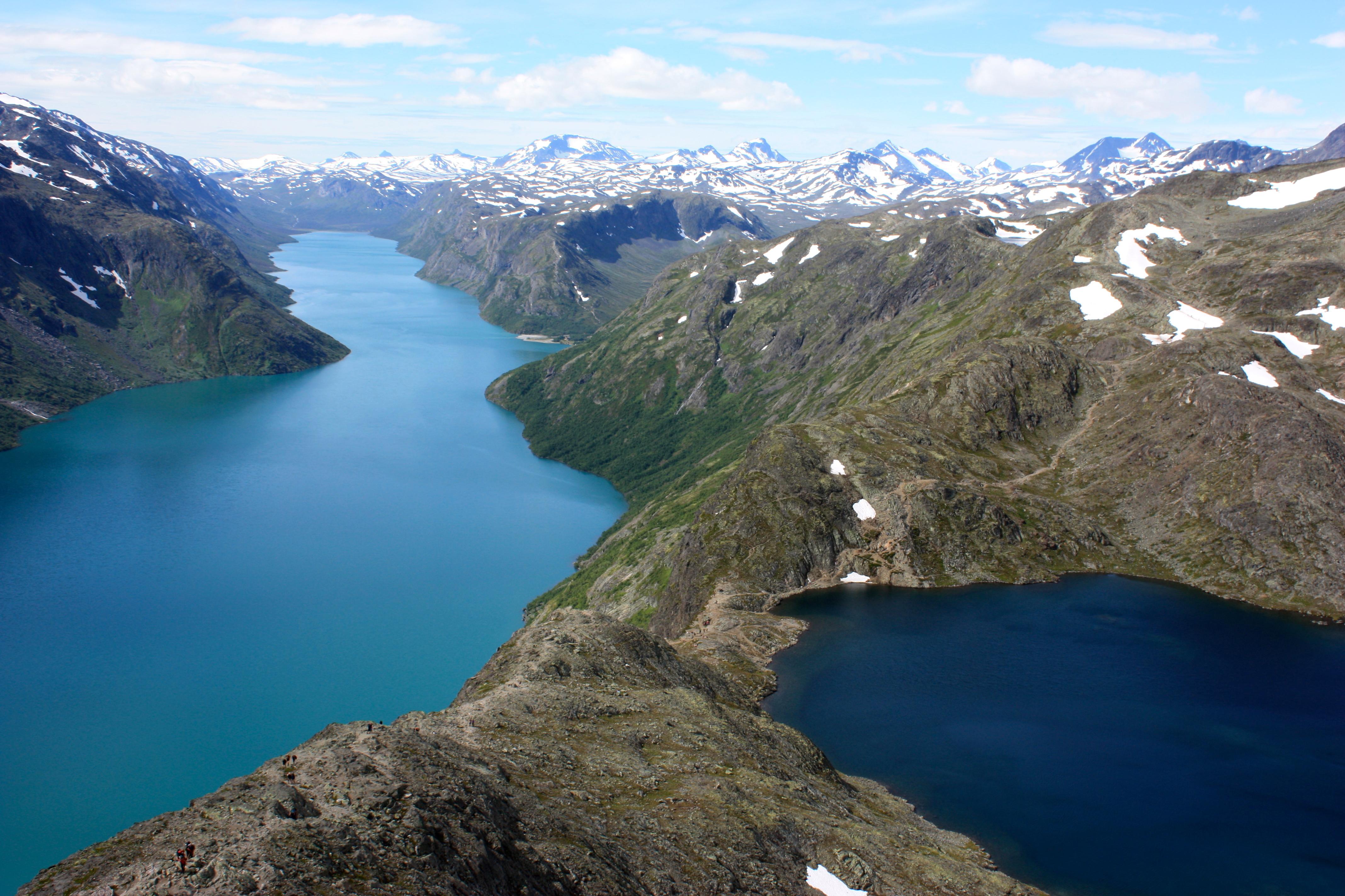 Jotunheimen National Park - Norvège