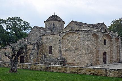 Eglise Angeloktistos