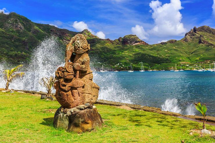 Îles Marquises (Polynésie française)