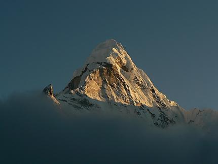 Haute route de l'Everest
